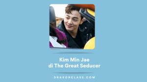 kim min jae the great seducer