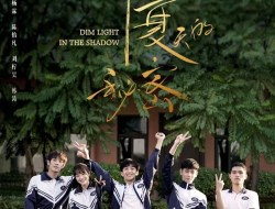 Drama China Dim Light in the Shadow Episode 2 Subtitle Indonesia