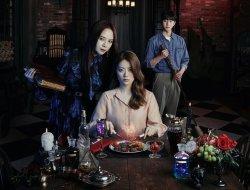 Drama Korea The Witch's Diner Episode 5 Subtitle Indonesia