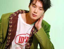 Profil Lengkap Aktor Kim Dong-hee