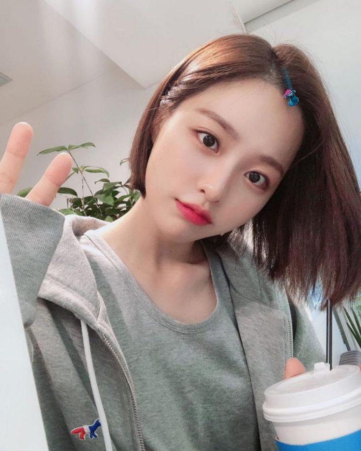 Bae Yoon Kyung