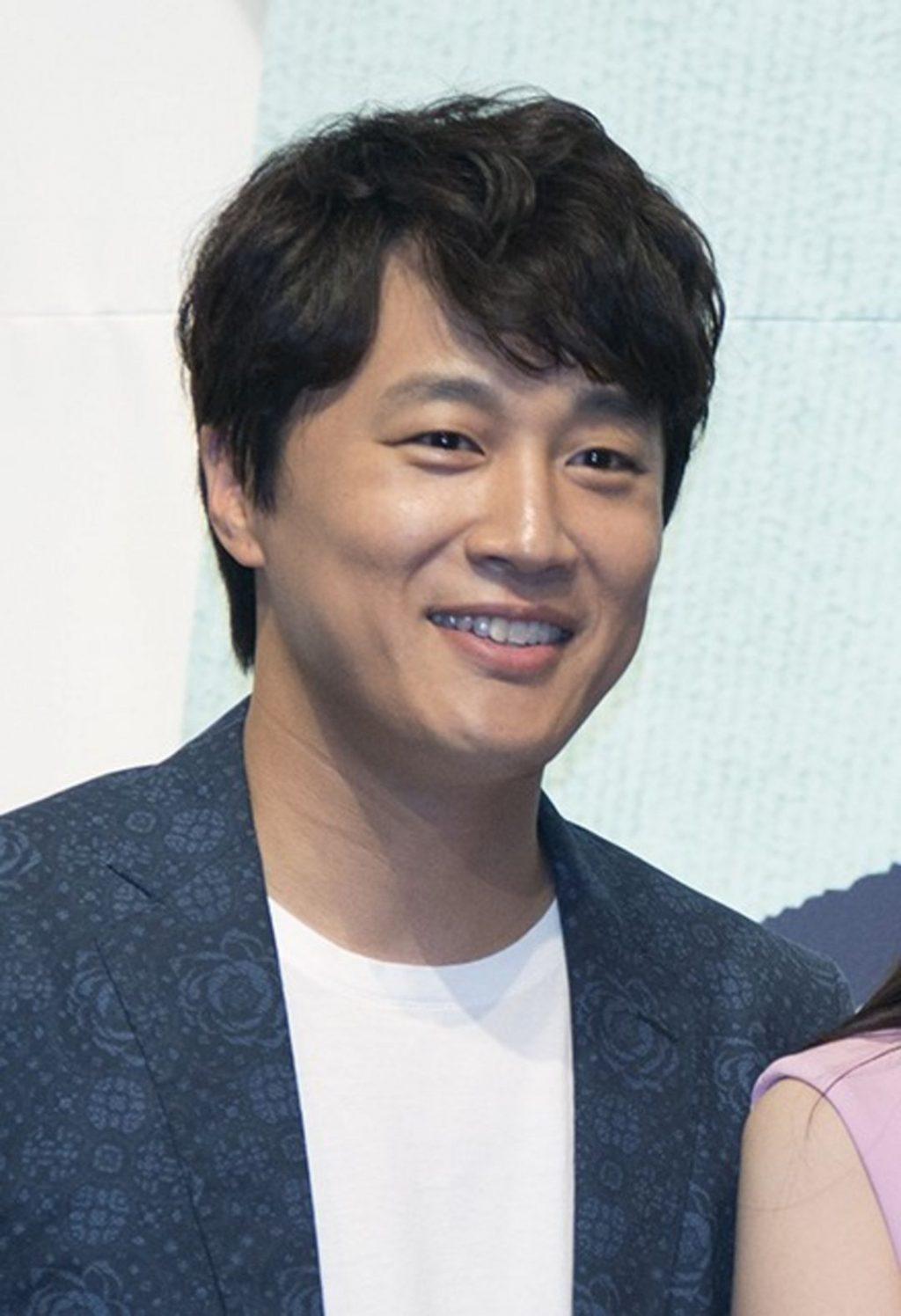 Cha Tae Hyun 1