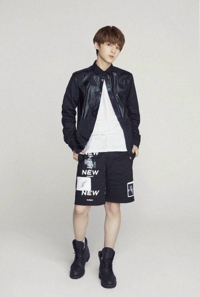 Choi Jae Hyun 1