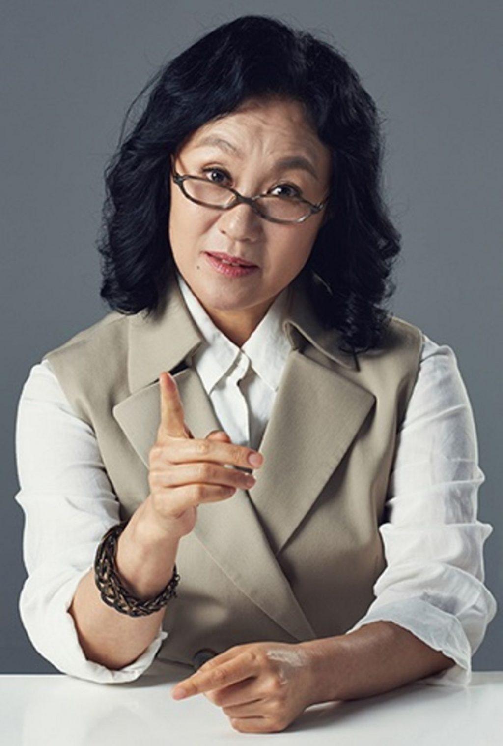 Jun Kook Hyang