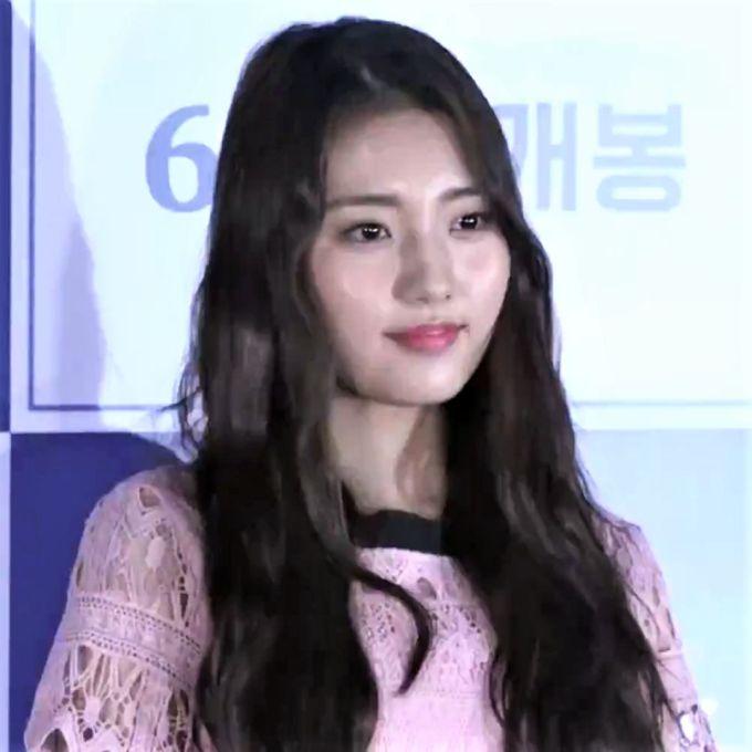 Jung Da bin 2