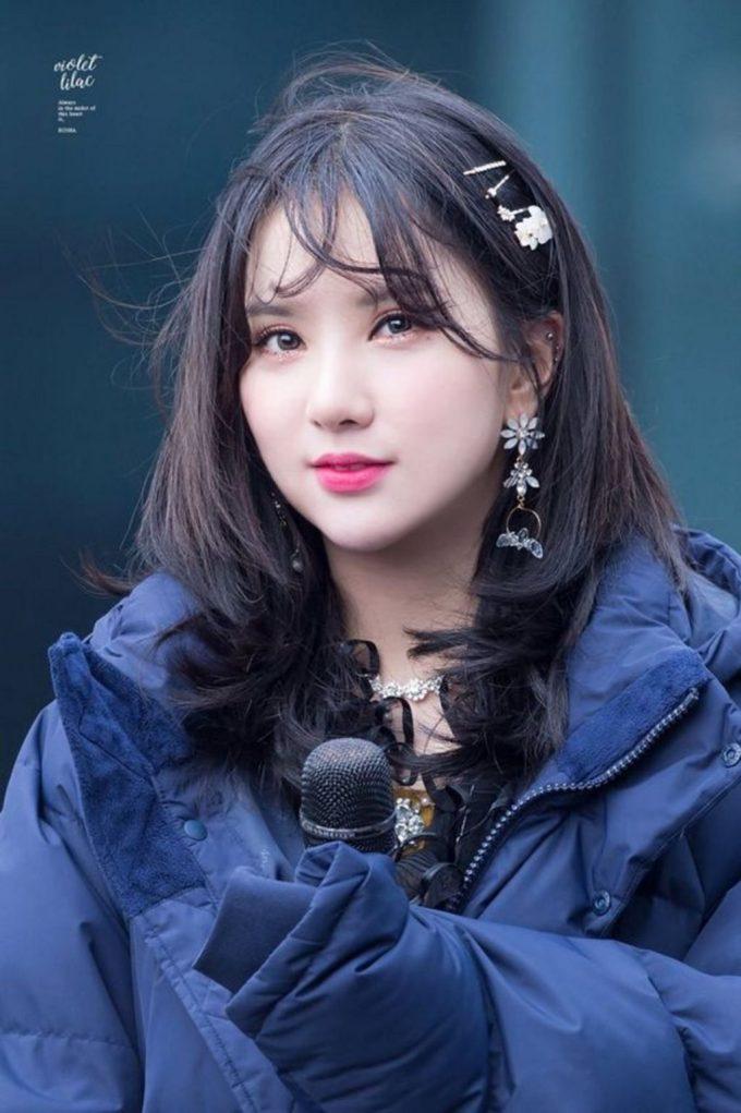 Jung Ha Eun
