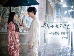 Sinopsis Dan Profil Lengkap Pemeran K-Drama The Legend of the Blue Sea Yang Populer Tahun 2016