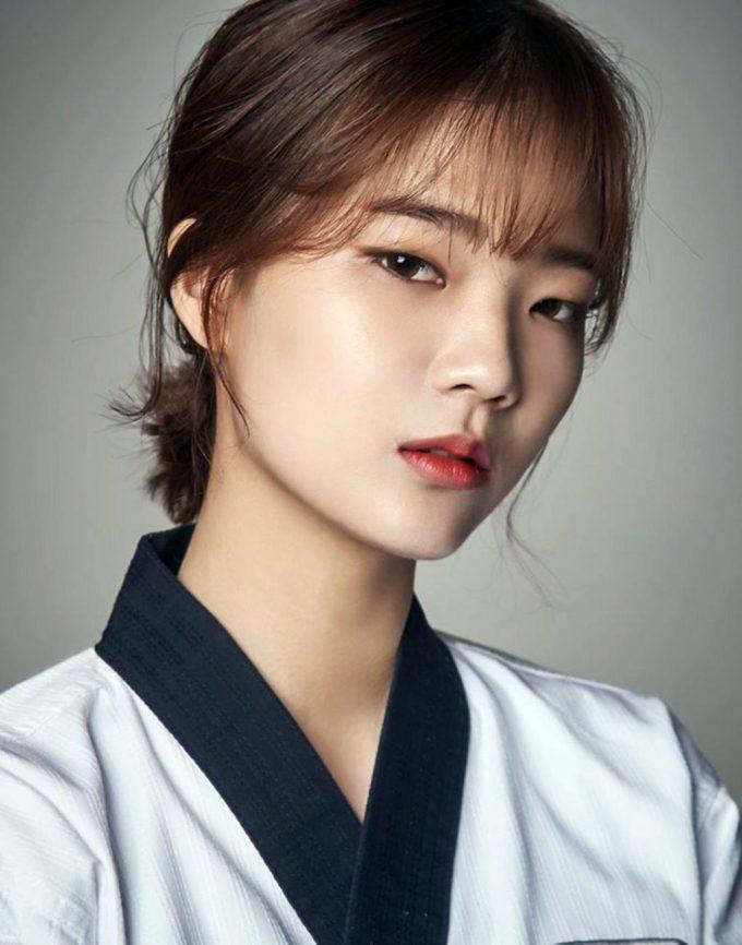 Kang So hee