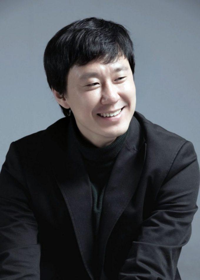 Kim Young pil 1