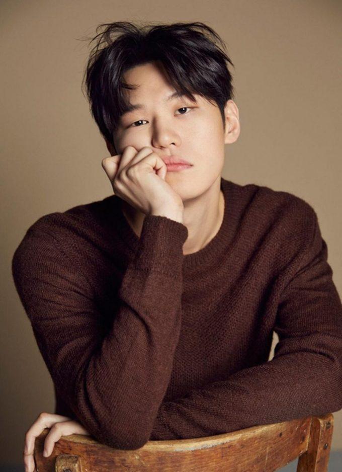 Lee Hak Joo