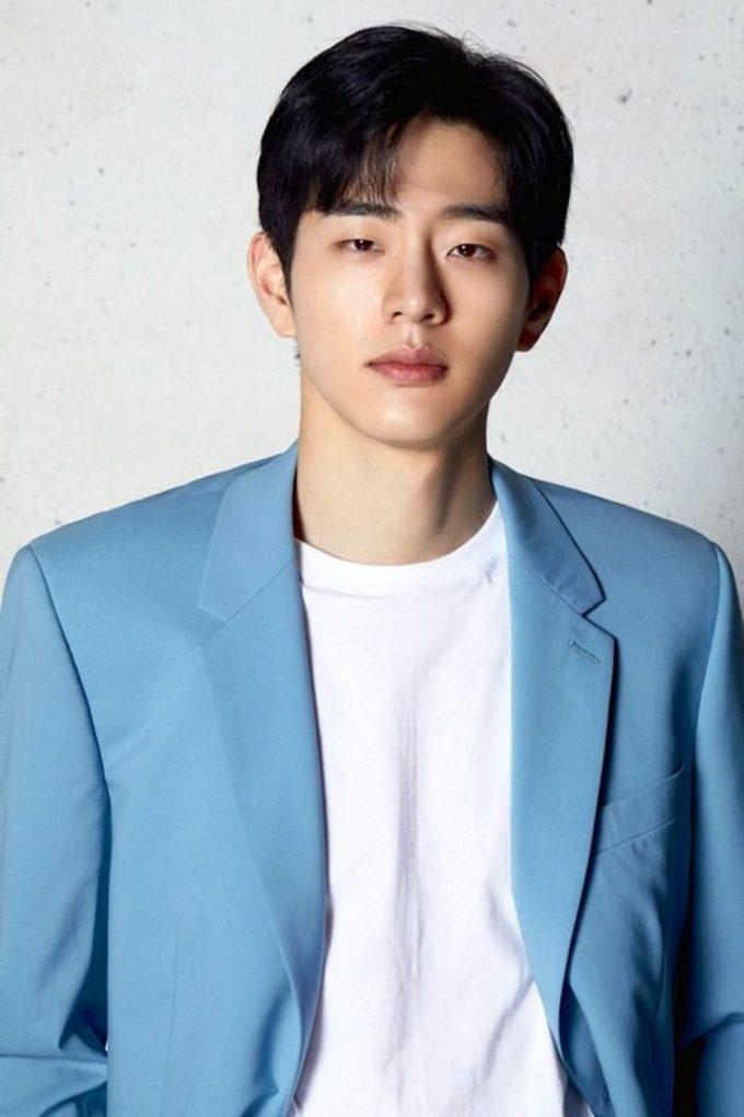 Lee Seung Woo 1