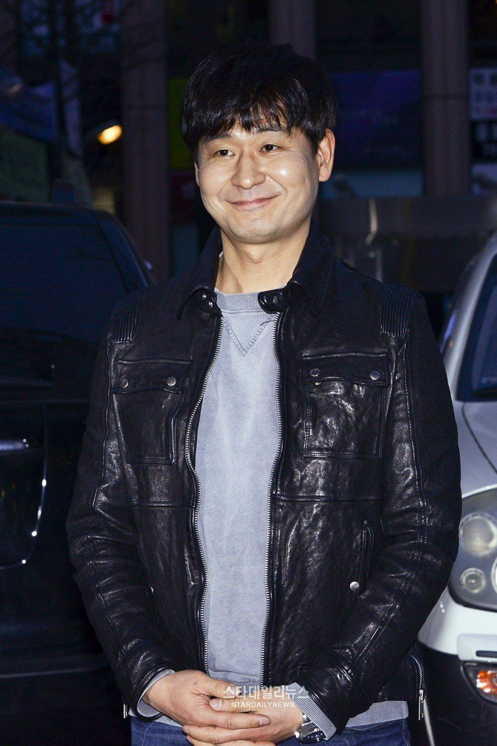 Park Hyuk Kwon 1