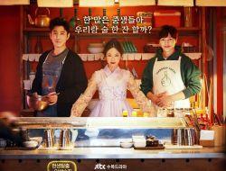 Sinopsis Dan Profil Lengkap Pemeran K-Drama 2020 Mystic Pop-up Bar