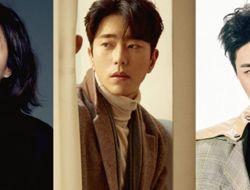 Profil Lengkap Pemain K-Drama That Guy Is The Guy Yang Akan Tayang Juni 2020