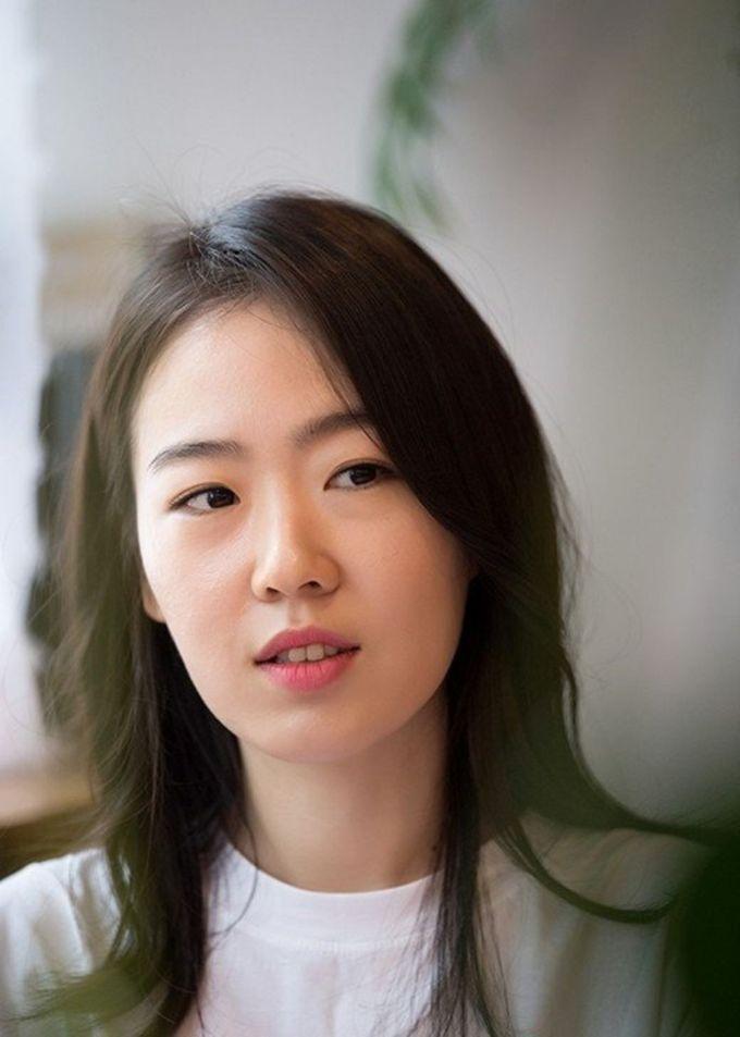 Joo Min Kyung