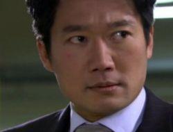Profil Lengkap Kang Shin Jo