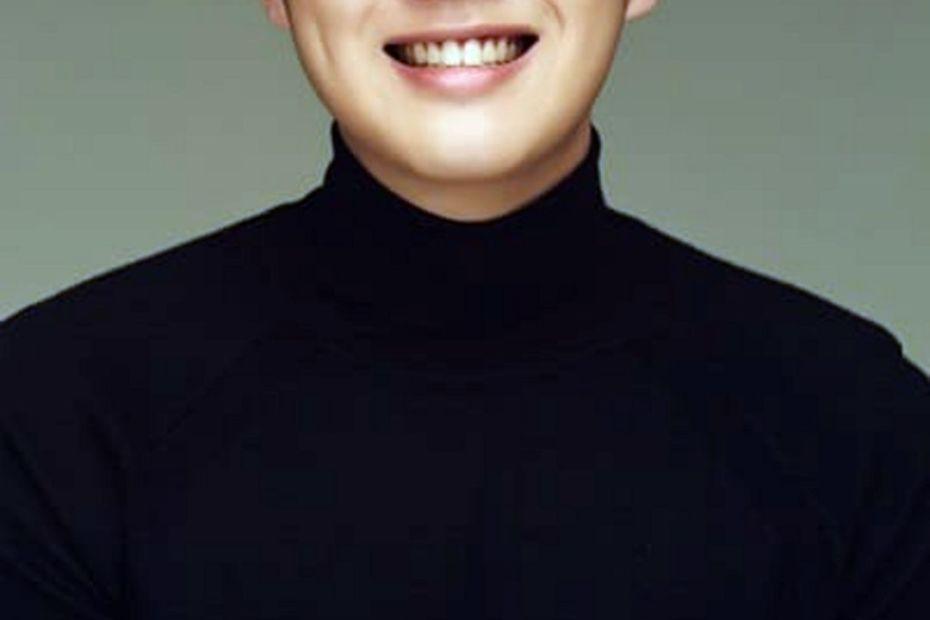 Kang Young Suk