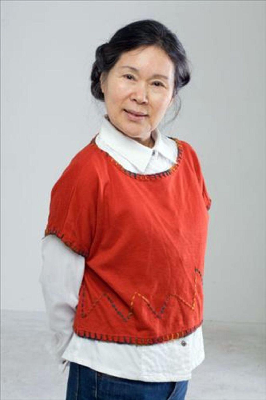 Lee Joo Shil