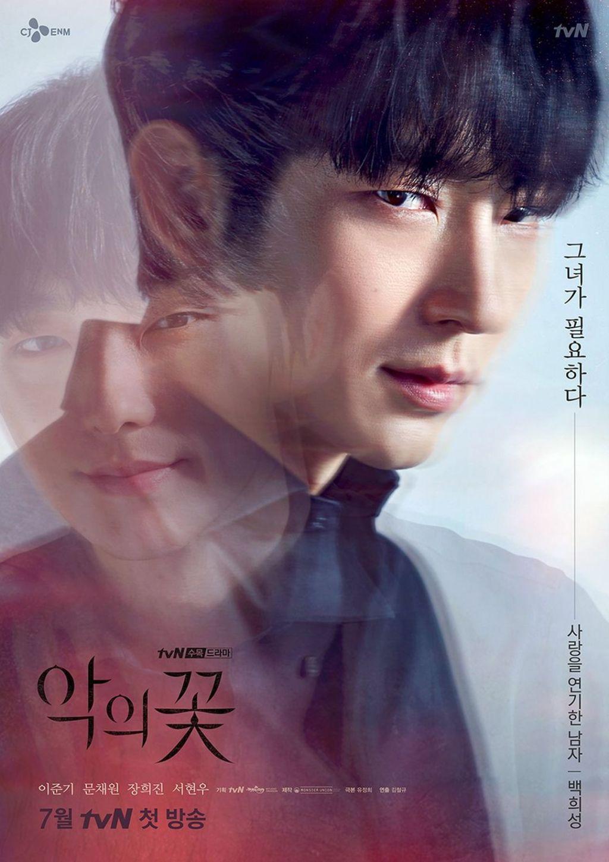 Lee Joon Gi sebagai Baek Hee Sung