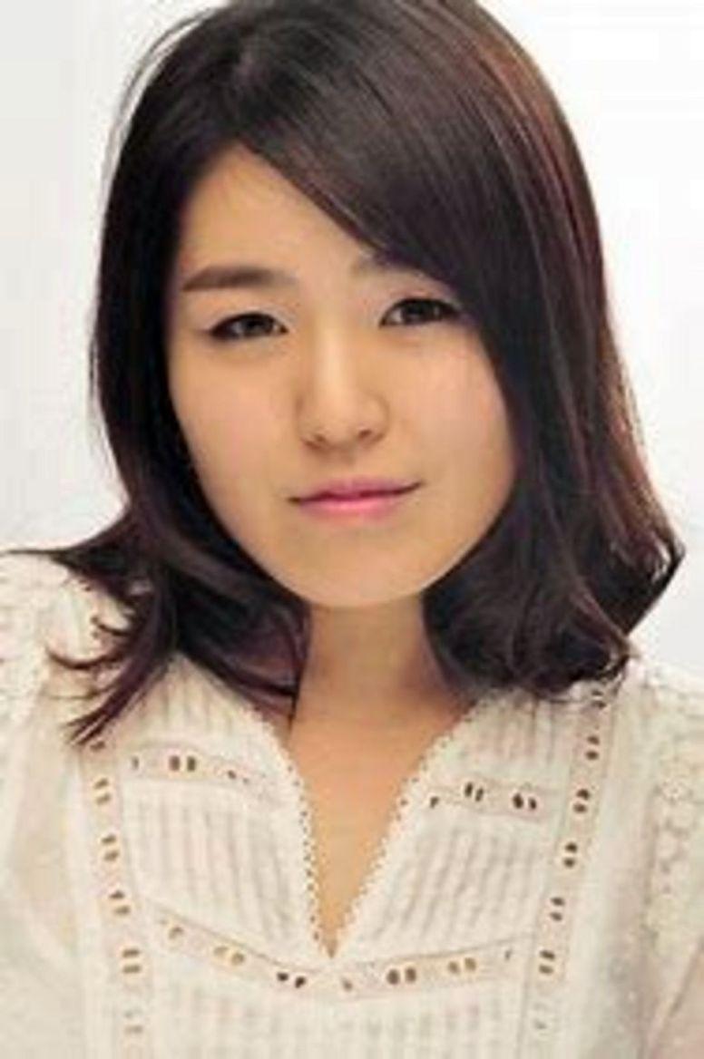 son hwa ryung