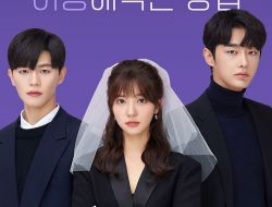 Sinopsis Dan Profil Lengkap Pemeran Drama Korea Romantis Ending Again (2020)