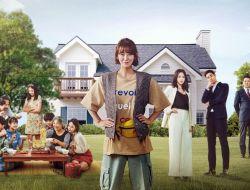 Sinopsis Dan Profil Lengkap Pemeran K-Drama My Wonderful Life 2020