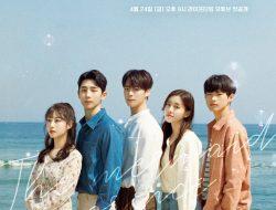 Sinopsis Dan Profil Lengkap Pemeran Drama Web The Mermaid Prince 2020