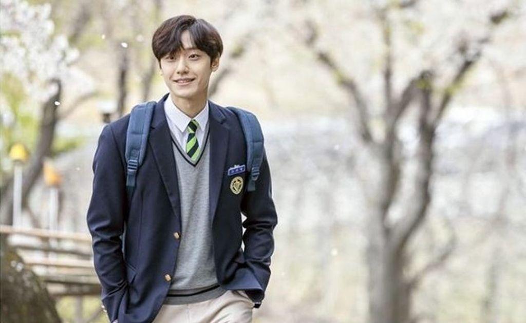 Sinopsis Dan Profil Lengkap Pemeran K-Drama 18 Again (2020)