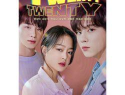 Sinopsis Dan Profil Lengkap Pemeran K-Drama Twenty Twenty (2020)