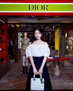 Bae Suzy X DIOR