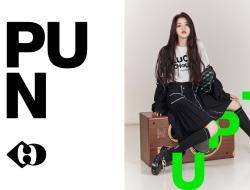 "Yuk Intip Cantiknya Han So Hee untuk brand Lucky Chouette Pemeran ""Na Bi"" dalam Drama Nevertheless"
