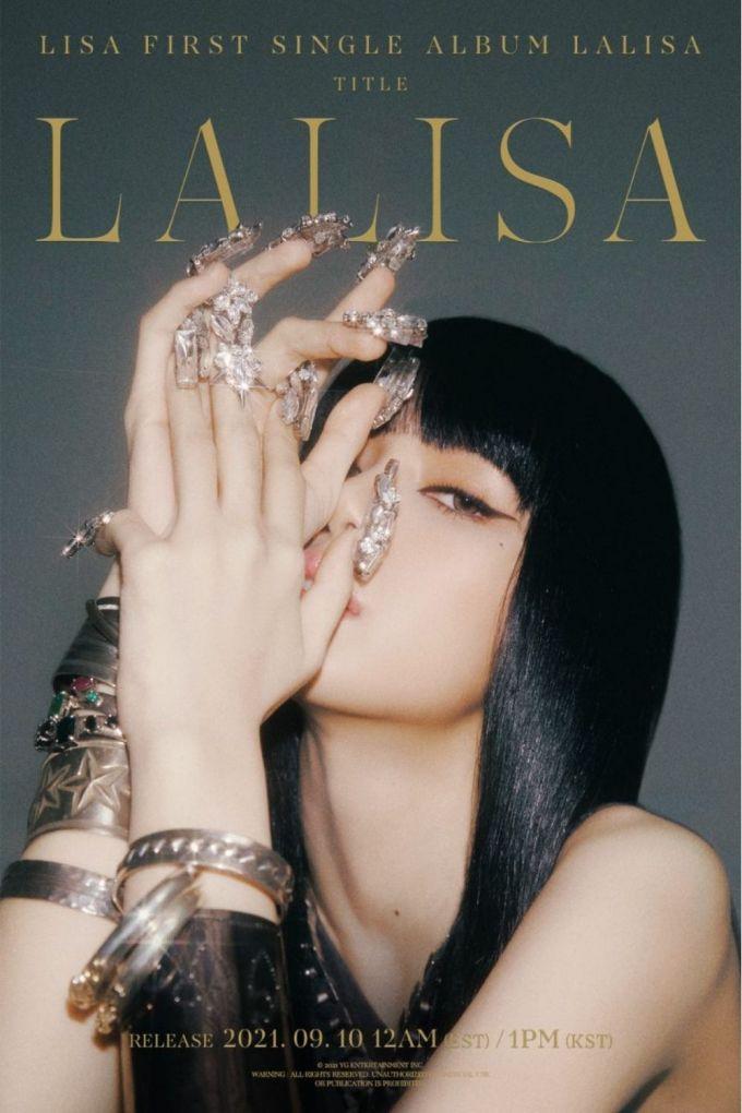 Album LALISA