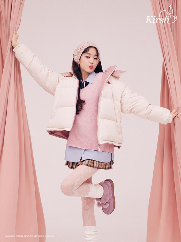 Cute Jang Wonyoung