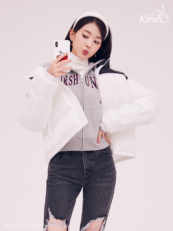 IZONE Jang Wonyoung