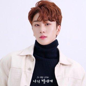 Kim Jin Kwon sebagai Baek Ho Min