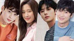 Line Up Kedua Asia Artist Awards 2021