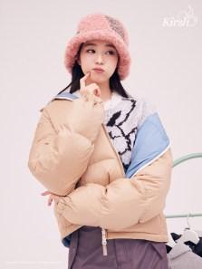 Sweet Jang Wonyoung