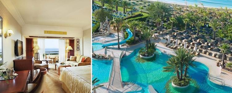 FOUR SEASONS HOTEL CYPRUS