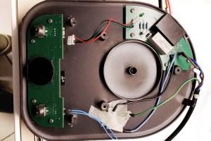 Composants bouilloire électronique kippit