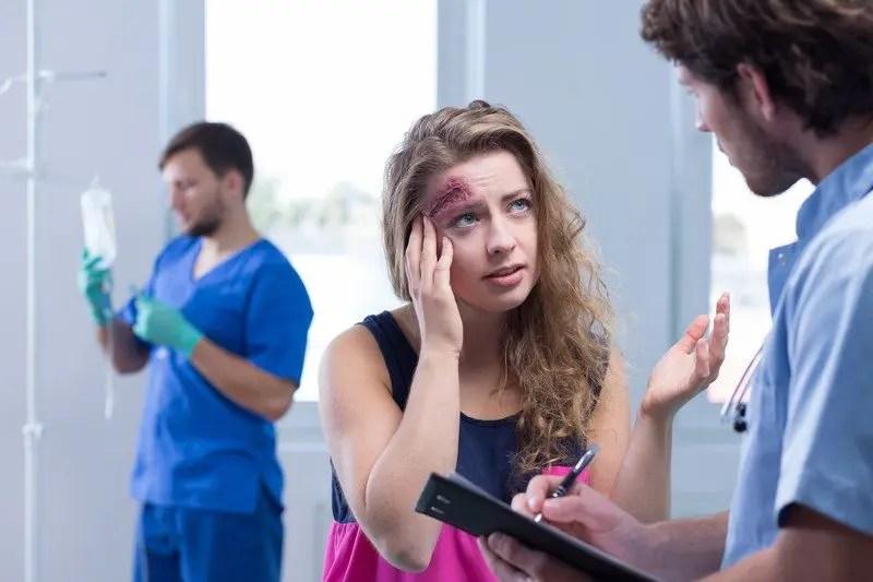 headacheinjuryhospitalelpaso tx
