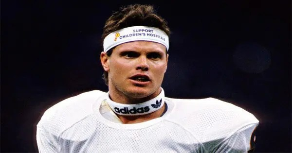blog picture of professional football quarterback