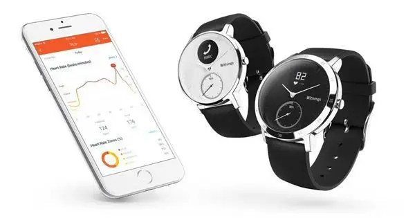 blog picture of new fitness watches