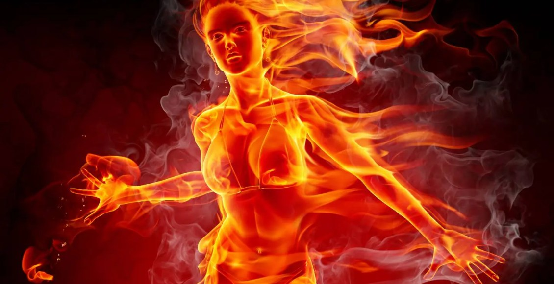 Important nutrients to help fight inflammation Image