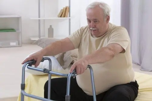 Obesity and Elderly
