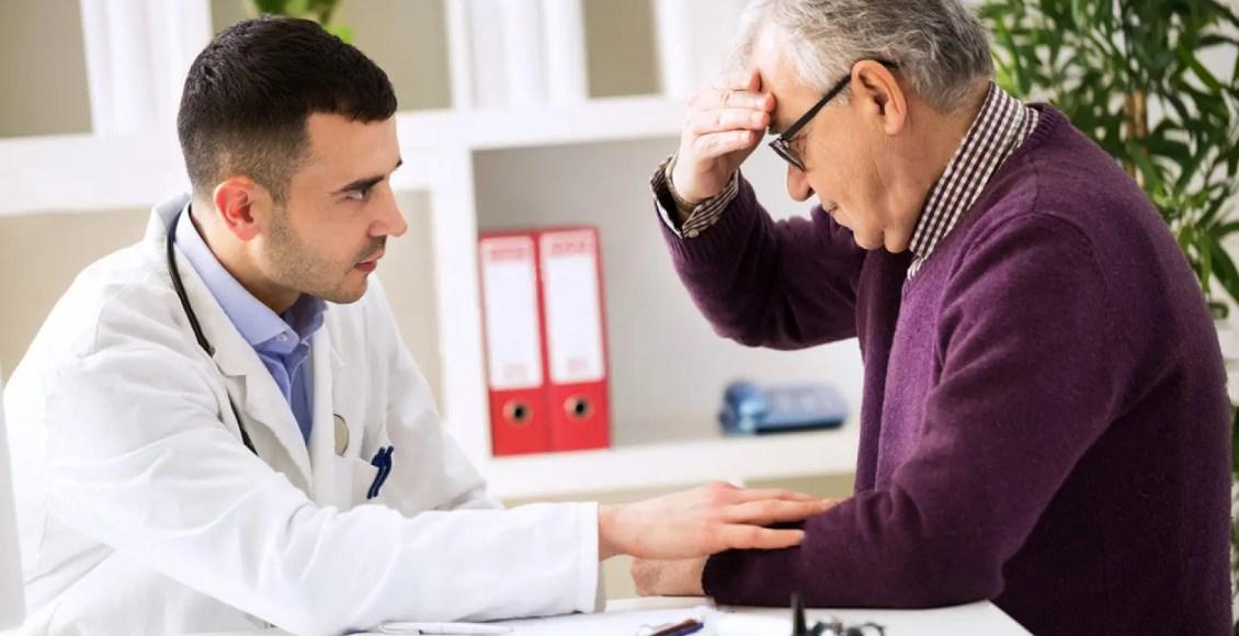 headache doctor patient office el paso tx