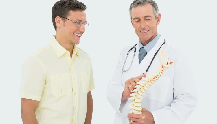 back pain treatment specialist