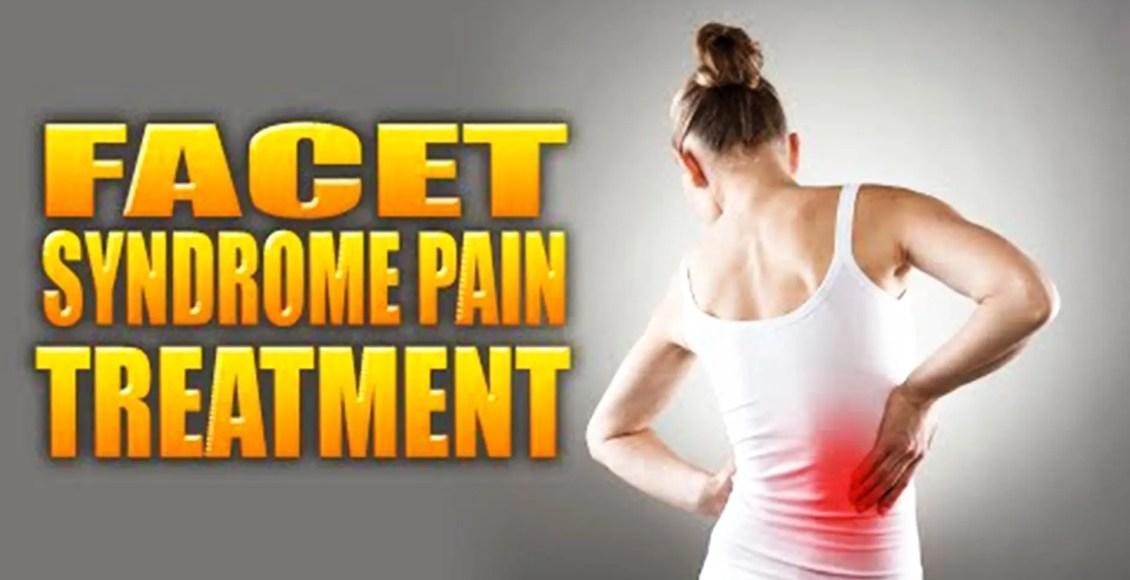 facet syndrome pain el paso, tx.