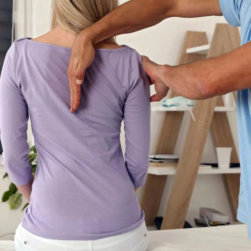 11860 Vista Del Sol, Ste. 128 Chiropractic Treatment or Physical Therapy: What Are My Options?
