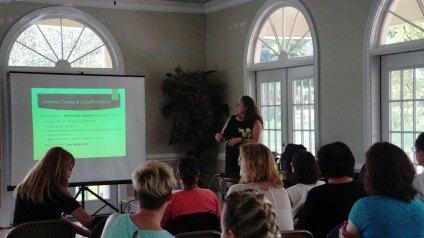 Presentation Atlanta Anemia