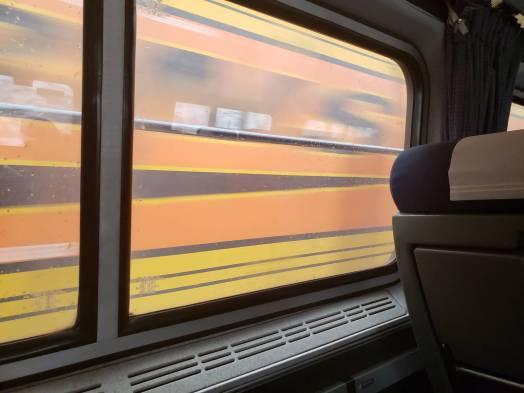 Train snapshot_tiny